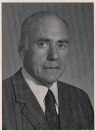 Otto König, als 16jähriger 1926 eingetreten